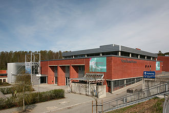 Norwegian Museum of Science and Technology - Norwegian Museum of Science and Technology