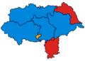 NorthYorkshireParliamentaryConstituency2001Results.png