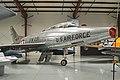 North American F-100C Super Sabre '54-2091 - FW-091' (N2011M) (25824245030).jpg