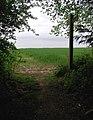 North Field, Preston - geograph.org.uk - 428580.jpg