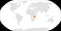 North Korea Tanzania Locator.png