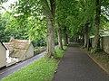 North Walk, Dorchester - geograph.org.uk - 809764.jpg
