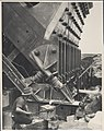 North pivot bearing for the Sydney Harbour Bridge, 1927 (8283754540).jpg