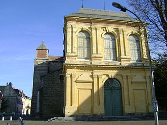 Roman Catholic Diocese of Tarbes-et-Lourdes - Tarbes Cathedral