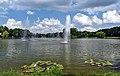 Nowa Huta Lake,Nowa Huta, Krakow, Poland.JPG