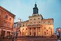 Nowy Ratusz w Lublinie (2008-11-22).JPG