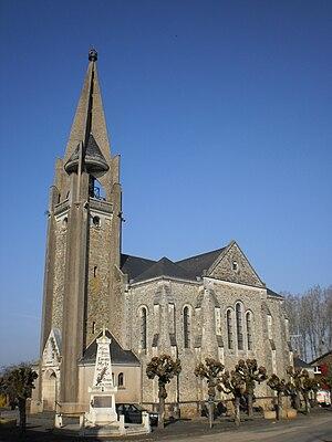 Habiter à Noyal-sur-Brutz