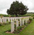 Noyelles-sur-Mer Chinese Cemetery -8.JPG