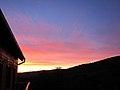 Nucet Sunrise - panoramio.jpg