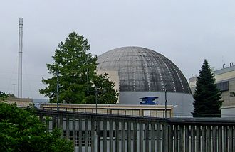 Obrigheim Nuclear Power Plant - The Obrigheim Nuclear Power Plant