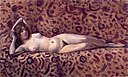 Nude Lying on a Flowered Drapery Albert Marquet (1913).jpg