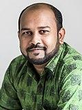 Nurunnaby Chowdhury (Hasive)