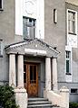 """OPOLE dom """"Villa Helena"""" ul Kropidły 8-drzwi wejściowe. sienio.jpg"""