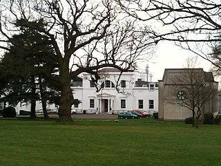 Oak Hill College college in London Borough of Barnet, UK