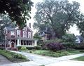 Oak Park neighborhood in suburban Chicago, Illinois LCCN2011634495.tif