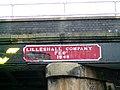 Oakengates Railway Bridge. - geograph.org.uk - 1045792.jpg