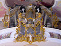Oberammergau Pfarrkirche organ detail.jpg