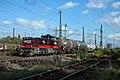 Oberhausen West DuisPortRail 275 107-1 LANXESS (10462334473).jpg