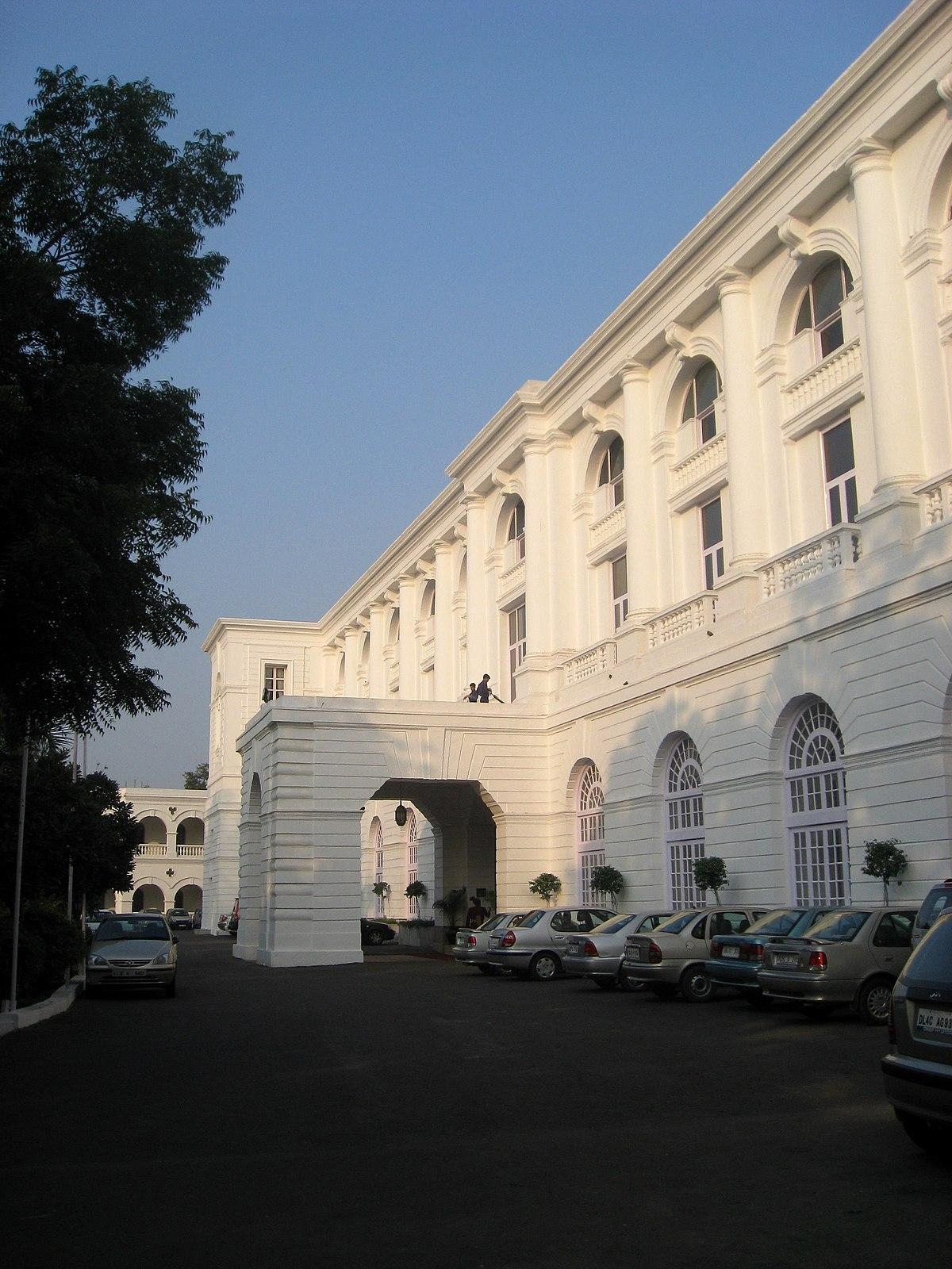 Hotel Delhi City Centre Maidens Hotel Delhi Wikipedia