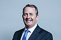 Official portrait of Dr Liam Fox crop 1.jpg