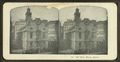 Old State House. Horseback's son, Comanche, from Robert N. Dennis collection of stereoscopic views.png