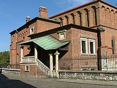 Old Synagogue Krakow 35.jpg