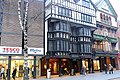 Old and new on Exeter High Street - geograph.org.uk - 1137878.jpg