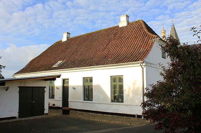 Датчане предпочитают покупать дома площадью менее 150 кв.м.