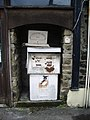 Old petrol pump - geograph.org.uk - 717545.jpg