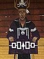 Onondaga Nation mural near Ithaca Commons bus stop.jpg