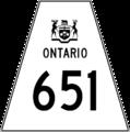 Ontario Highway 651.png