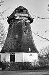 ontwiekte achtkante molen - aalsmeer - 20003432 - rce