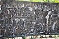 Op weg naar Orebic , Oorlogsmonument , Prachtig - panoramio.jpg