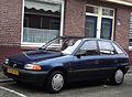 Opel Astra 1.6 GLS Automatic (11967982124).jpg