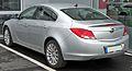 Opel Insignia 20090221 rear.jpg