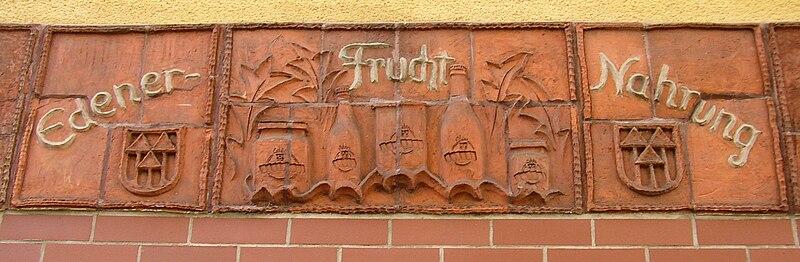File:Oranienburg Eden Frucht.jpg