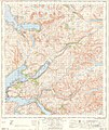 Ordnance Survey One-inch Sheet 26 Lochcarron, Published 1957.jpg