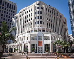 Government of Florida - Orlando City Hall