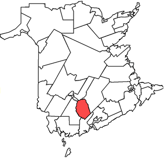 CFB Gagetown - The town of Oromocto is home of the CFB Gagetown.