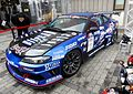 Osaka Auto Messe 2014 (11) FORMULA DRIFT JAPAN - Nissan Silvia (S15).JPG