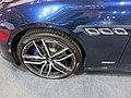 Osaka Motor Show 2019 (131) - Maserati Quattroporte VI S GranSport.jpg