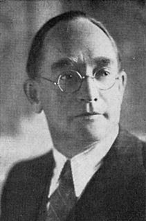 Oswald Pirow South African politician (1890-1959)