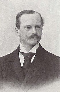 Otto Jaekel German paleontologist