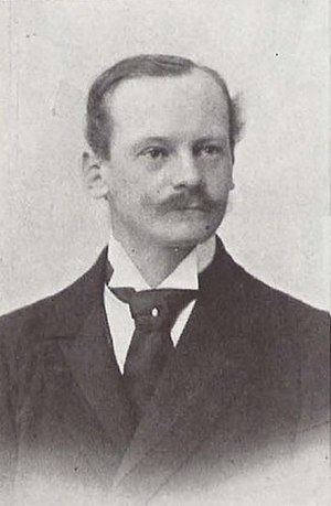 Otto Jaekel - Image: Otto Jaekel