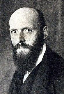 Otto Neurath Austrian economist, philosopher and sociologist