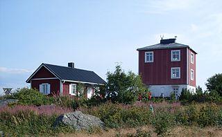 Pilot station Onshore headquarters for maritime pilots