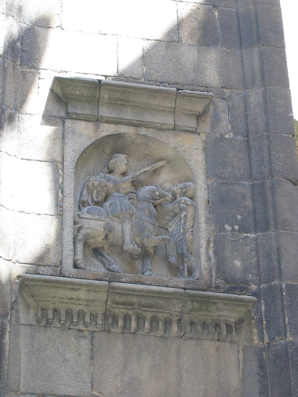 Ourense, catedral 02-06