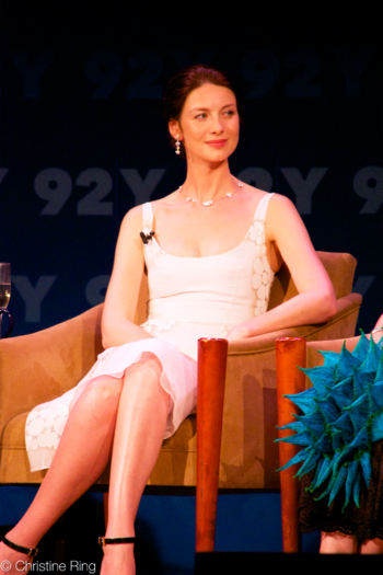Outlander premiere episode screening at 92nd Street Y in New York 05.png