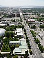 Overview of SLC from LDS Church Office Building, Looking West - panoramio.jpg