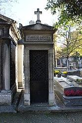 Tomb of Devina